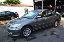 Civic lxl aceito troca e aprovo vem aqui e carro na mão 31 25163984