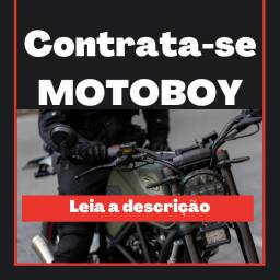 Contrata moto boy rota coxipo
