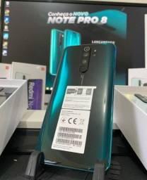 Redmi Note 8 PRO 64GB - Confira nossa Tabela de Preços - MiMaringá