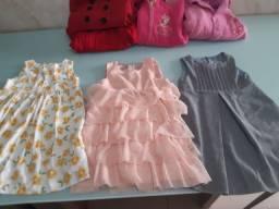 Vestidos 4,5