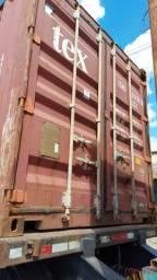 Vendo Containers