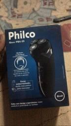 Máquina de Barbear PHILCO