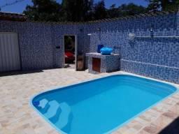 (DW) Casa com piscina em Arembepe