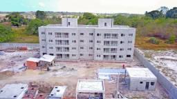 Apartamentos a venda Caucaia - Entrada facilitada em até 10 meses - Venha conferir