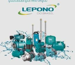 Bomba e filtro.para piscina Lepono do Brasil.