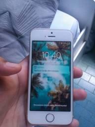 Iphone SE com defeito (Leia a descrição)