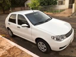 Fiat- Palio 1.0 Completo 2007