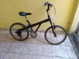 Bicicleta Cross aro 20, faço entrega e aceito cartão