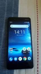 Nokia 8 64gb 4G perfeito