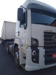 Caminhão + Carreta = Conjunto 175.000,00
