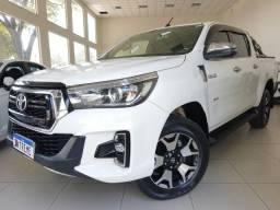 Toyota Hilux CD SrX 2.8 16v TDI 4x4 Diesel Aut. 2019