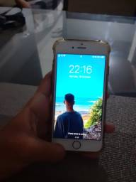 IPhone 6S 16GB / Vendo ou Troco por Xiaomi Redmi Note 8 32/64