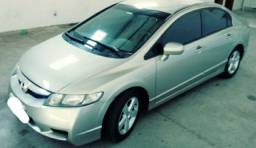Honda Civic Sedan LXS 1.8 Flex 2009