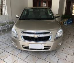 Cobalt 1.4 LTZ Manual 2013