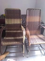 Cadeira de Balanço nova