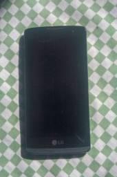 Smartphone LG Leon H326 TV