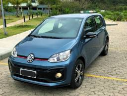 VW UP! TSI Connect 2018
