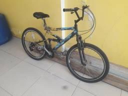 Bicicleta aro Scape