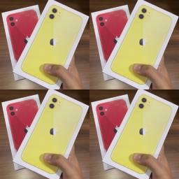 Aproveite, Pronta entrega * iPhone _ 11 _ 64 gb * Troque o seu