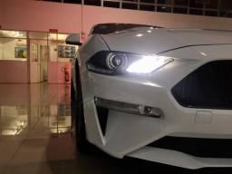 Mustang Black Shadow 5.0 V8
