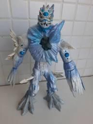 Elementor Gelo - Max Steel