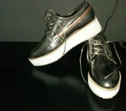 Sapato John John original