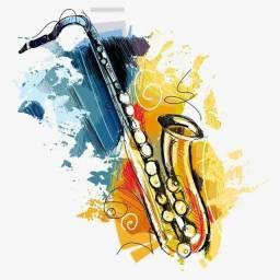 Curso de Saxofone online completo