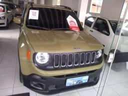JEEP RENEGADE LNGTD AT-FLEX COMPLET2016