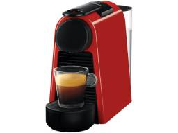 Nespresso Essenza Mini Vermelha - NOVA - 110V