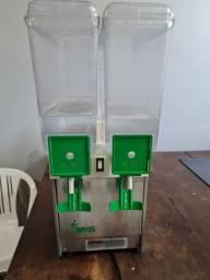 Suqueira / Refresqueira Bras 16 litros