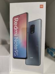Redmi Note 9S xiamo