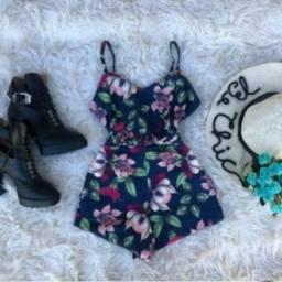 Liquidação de roupas para o verão