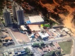 Terreno c/ 2.100m2, frente p/ Av. Jurumirim, Bosque da Saúde, Cuiabá-MT