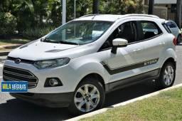 Ford Ecosport Titanium 2014 Kit Storm Completa Automática 2.0