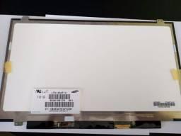 Tela slim para Notebook 40 pinos 14 polegadas