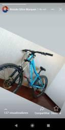 Bike gios frs