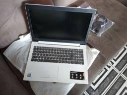 Notebook Lenovo novinho