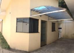 Casa 02 Qts no Centro (Melhor localização de Campo Grande)