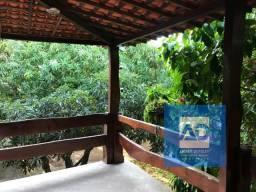 Chácara em Massagueira - Muitas fruteiras - Nascente