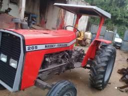 Vendo Massey Ferguson 265