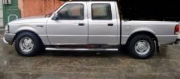 Caminhonete Ranger diesel 2003
