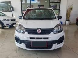 Fiat uno 1.0 firefly 2018 - 15.100 + parcelas de 518,50