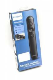 Apresentador de Slides c/Laser Philips SPT9404B