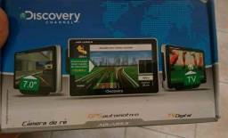 GPS-  Discovery Channel