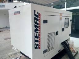 Gerador 25KVA - Diesel