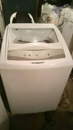 Lavadora de roupas brastemp super eficiência de 8 quilos