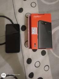 Vendo Moto E6 Play ?