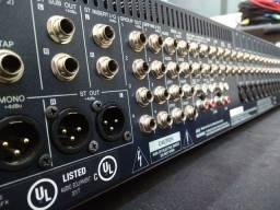Mesa de som/Mixer Yamaha MG24 14fx