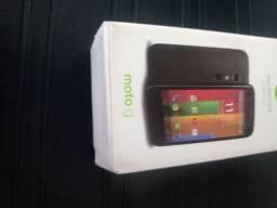 Motorola Moto G1 Zerado