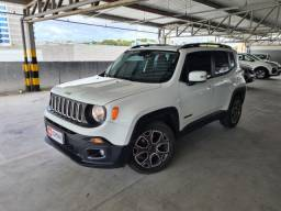 Jeep Renegade 1.8 AT Longitude 2017